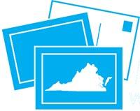 Postcards For Virginia